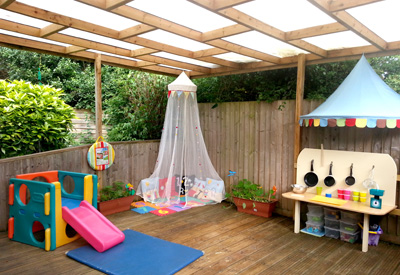 Little Nippers Childcare Plympton
